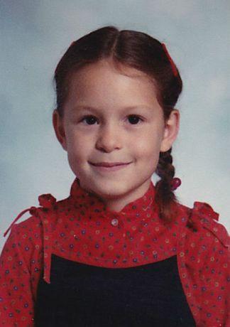 1982-fall-carol-2nd-grade